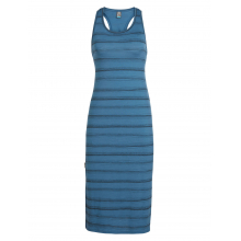 Women's Yanni Tank Midi Dress by Icebreaker in Red Deer County Ab