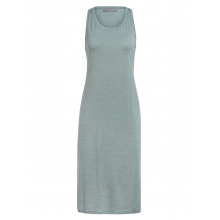 Woman's Yanni Tank Midi Dress by Icebreaker in Sacramento Ca
