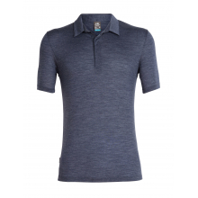 Mens Solace SS Polo by Icebreaker in Sioux Falls SD