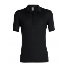 Mens Solace SS Polo by Icebreaker in Penzberg Bayern