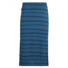 Women's Yanni Midi Skirt by Icebreaker in Spruce Grove Ab