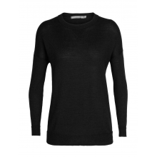 Woman's Nova Sweater Sweatshirt by Icebreaker
