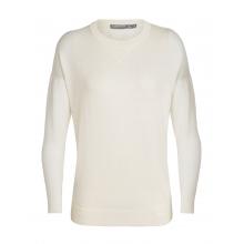 Women's Nova Sweater Sweatshirt by Icebreaker in San Diego Ca