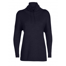 Women's Nova Pullover Sweater by Icebreaker in Revelstoke BC