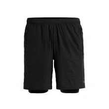 Mens Impulse Training Shorts by Icebreaker in Fort Mcmurray Ab