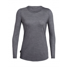 Women's Sphere LS Low Crewe