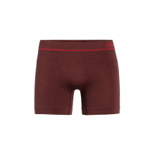 Mens Anatomica Seamless Boxers by Icebreaker