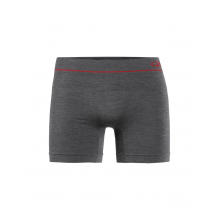 Men's Anatomica Seamless Boxers by Icebreaker