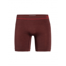 Mens Anatomica Seamless Long Boxers by Icebreaker