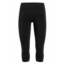 Women's Motion Seamless 3Q Tights by Icebreaker