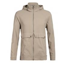 Men's Briar Hooded Jacket by Icebreaker
