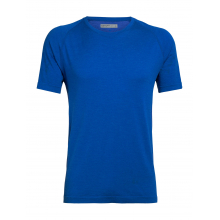 Mens Motion Seamless SS Crewe by Icebreaker