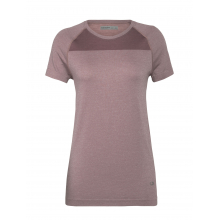 Women's Motion Seamless SS Crewe