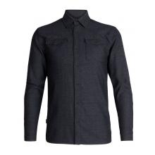 Men's Lodge LS Flannel Shirt