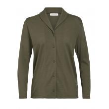Women's Merino Pique LS Shirt