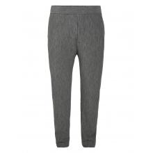 Men's Real Fleece Wide Tapered Pants