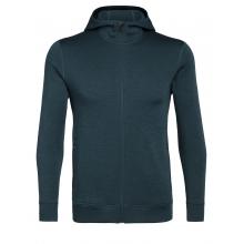 Men's Elemental LS Zip Hood