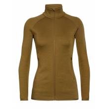 Women's Elemental LS Zip
