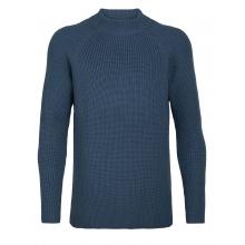 Men's Hillock Funnel Neck Sweater