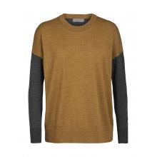 Women's Shearer Crewe Sweater by Icebreaker