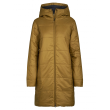 Women's Collingwood 3Q Hooded Jacket by Icebreaker