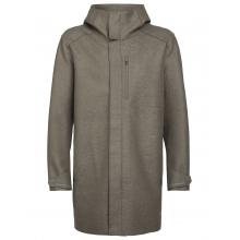 Men's Ainsworth Hooded Jacket by Icebreaker