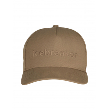 Unisex Icebreaker Logo Hat by Icebreaker