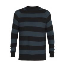 Men Utility Explore Crewe Sweater