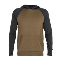 Men's Utility Explore Hooded Pullover Sweater