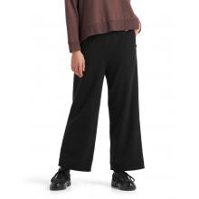 Women's Dalston Wide Pants