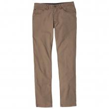 "Men's Tucson Pant 34"" Ins Slim Fit by Prana"