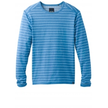 Men's Keller LS Crew by Prana