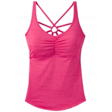 Women's Dreaming Top by Prana in Golden Co