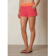 Women's Millie Boardshort by Prana in Medicine Hat Ab