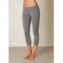Women's Ashley Capri Legging by Prana