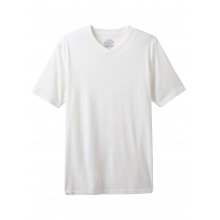 Men's prAna V-Neck T-Shirt by Prana in Courtenay Bc