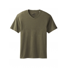 Men's prAna V-Neck T-Shirt by Prana in Dillon Co