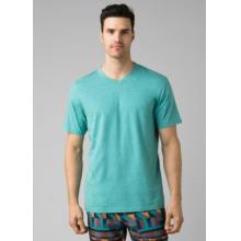Men's prAna V-Neck T-Shirt by Prana in Frisco CO