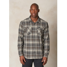 Asylum Flannel by Prana in Granville Oh