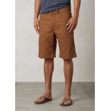 "Men's Bronson Short 11"" Inseam by Prana in Columbia Mo"