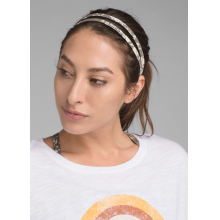 Unisex Printed Double Headband by Prana in Auburn Al