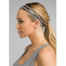 Unisex Printed Double Headband by Prana in Birmingham Al