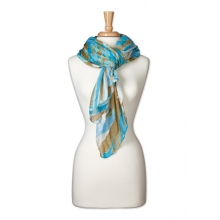 Bakasana Scarf by Prana in Fairhope Al