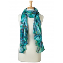 Bakasana Scarf by Prana in Savannah Ga