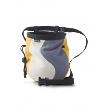 Geo Chalk Bag with Belt