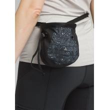Large Women's Chalk Bag w/Belt