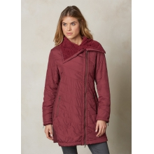 Diva Long Jacket by Prana
