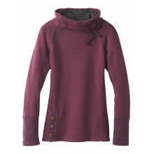 Women's Lucia Sweater by Prana in Sioux Falls SD