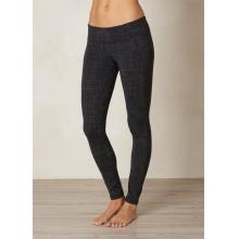 Women's Ashley Legging Pant by Prana in Waterbury Vt