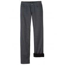 Lined Boyfriend Jean by Prana